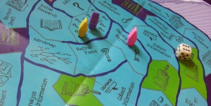 Writing by pictures tactile academia the boardgame blueprint malvernweather Gallery