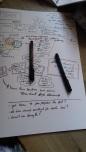 meet 3 planning notes